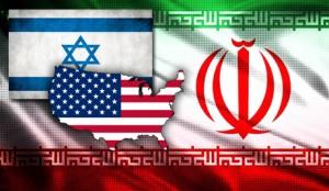 Israel appuyé par les USA contre lIran