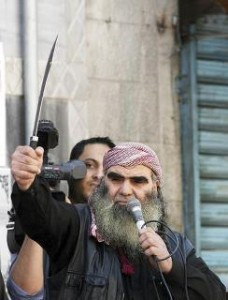 Jihadiste tunisien
