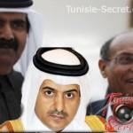 Merzouki, Sheikh Hammad, et son prince héritier