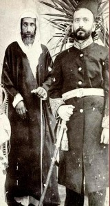 Mohamed Ibnou Abdelwahab