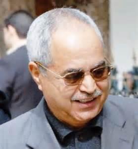 Dr. Ahmed Benbitour candidat à la Présidence algérienne