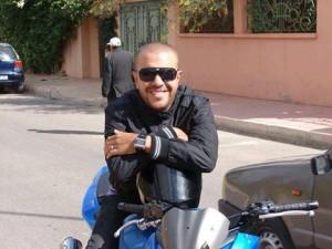 Feu Mehdi Bouzidi tué dans un accident de la route à Marrakech