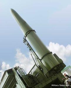 Missiles russes iskander l5 déployés en quantité près de la ligne de démarcation  avec l'Etat sioniste