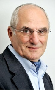 Yakov-M Rabkin (l'auteur du livre)
