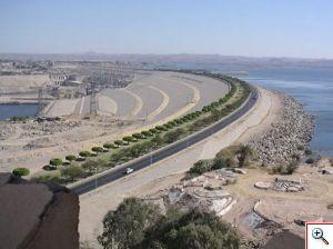 Barrage de la Renaissance-Dam-Ethiopie