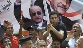 Omar Soleimane candidat à la présidence