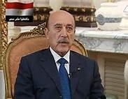 le Général Omar Soleimane quelques mois avant son assassinat