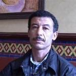 Abdellah Lamani, prisonnier du Polisario pendant 23 ans