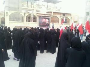 Révolution au Bahrain5