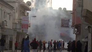 Révolution au Bahrain6