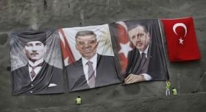 Leaders Turcs