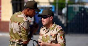 L'armée occupe désormais les points stratégiques dans le pays
