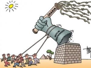 Egypte, révolution et ChariaRDP