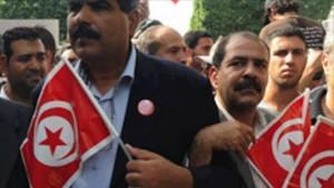 Leaders tunisiens assassiné en 2013