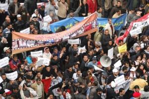 Le mouvement marocain Tamarrod est encore à ses début