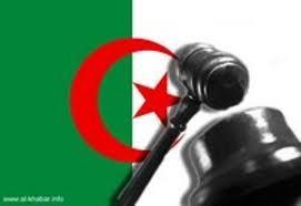 Algérie Petrole1