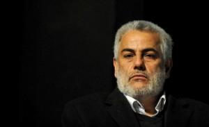 Mr Abdelilah Benkirane, Chef du Gouvernement Marocain