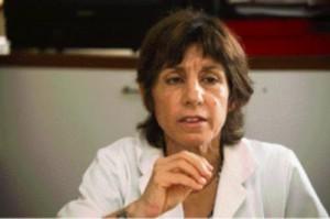 Le Professeur Amina Balafrej, la victime de l'accident