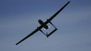 Dernière version du drone  israélien Héron