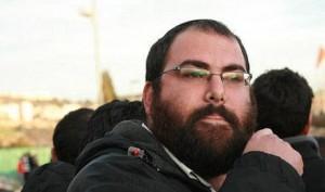 Yehuda Shaul, ex sergent dans le Tsahal