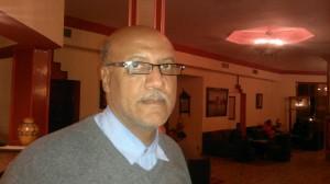 Abdelaziz Ikkrou