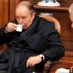 Bouteflika malade