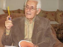 Mohmed MELLOUKI