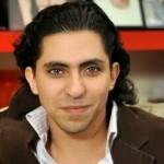 Raif badawi bologueur libéral Saoudien condamné pour apostasie