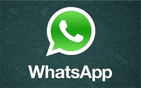 WhatsApp Rachat facebook