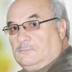 Nacer Djabi sociologue algérien