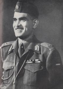 Feu le général Abdelkrim Kacem