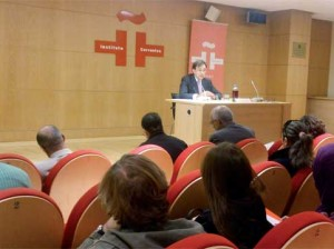 Institut-Cervantes