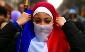 Musulmane en France