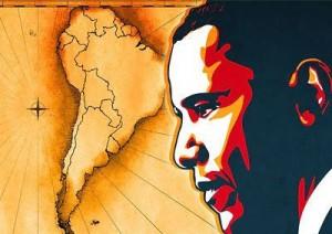 Amerique latine vue par Obama