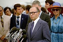 Menachem Begin en 1978