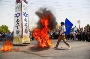Palestine journee_alQuds en Iran