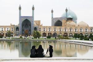 Iran une puissance faisant peur aux Occidentaux