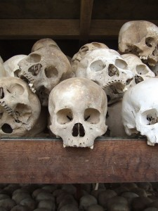 Génocide des Khmers Rouges