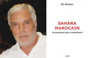 L'ancien diplomate Ali Achour